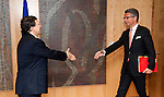 130507: Ulrich GRILLO (BDI) meets with José Manuel BARROSO