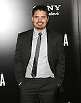 Michael Pena  at The Columbia Pictures' Premiere of BATTLE: LOS ANGELES held at The Grauman's Chinese Theatre in Hollywood, California on March 08,2011                                                                               © 2010 Hollywood Press Agency