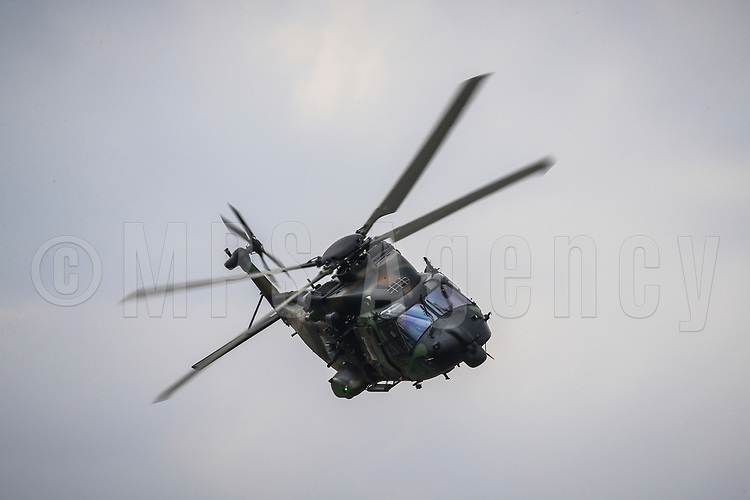 FRENCH ARMEE HELICOPTER