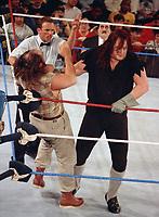 Undertaker 1998                                               Photo By John Barrett/PHOTOlink