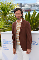 CANNES, FRANCE. July 6, 2021: Simon Helberg at the photocall for Annette at the 74th Festival de Cannes.<br /> Picture: Paul Smith / Featureflash