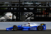 Verizon IndyCar Series<br /> Indianapolis 500 Carb Day<br /> Indianapolis Motor Speedway, Indianapolis, IN USA<br /> Friday 26 May 2017<br /> Scott Dixon, Chip Ganassi Racing Teams Honda<br /> World Copyright: Scott R LePage<br /> LAT Images<br /> ref: Digital Image lepage-170526-indy-8751