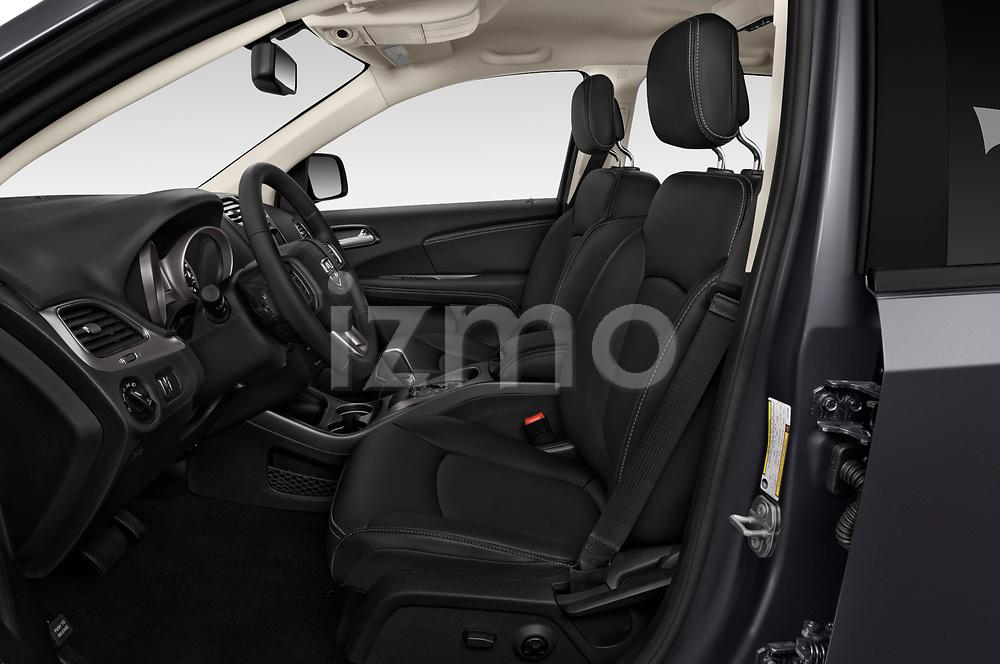 2019 Dodge Journey Crossroad FWD 5 Door SUV front seat car photos
