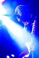 LOS ANGELES, CA - NOVEMBER 9: Helmet performing live at 1720 in Los Angeles, California on November 9, 2019. Credit: Kevin Estrada / MediaPunch