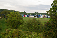2012 GBR-Bramham International Horse Trial: Wednesday Set Up and a quick look around the grounds...