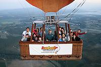 20120515 May 15 Hot Air Balloon Cairns