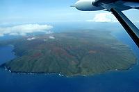 Kahoolawe, Hawaii, USA, Pacific Ocean