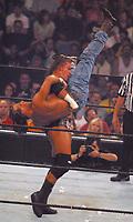 Triple H Shawn Michaels 2003                                              By John Barrett/PHOTOlink