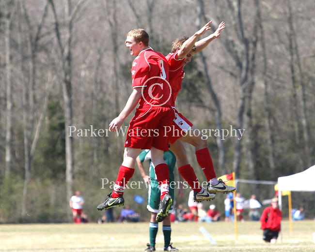 The Chicago Fire Juniors Louisiana U-17 battle teams from Slidell, Houma and Lafayette in the Hub City Tournament played in Lafayette, LA.  The Fire went undefeated in preliminary play and lost to Lafayette in the championship game in a pk shootout following a 0-0 game in regulation and extended play.
