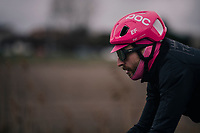 Taylor Phinney (USA/Education First-Drapac)<br /> <br /> 109th Milano-Sanremo 2018<br /> Milano > Sanremo (291km)