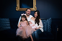 2020-08-12 Lowrey Family