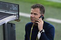 2nd June 2021, Tivoli Stadion, Innsbruck, Austria; International football friendly, Germany versus Denmark;  Oliver Bierhoff Director National Teams and Academy Germany DFB