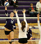 Minot State at University of Sioux Falls Volleyball
