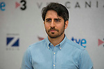 """Director of the film Jose Skaf during the presentation of the film """"Vulcania"""" at Cines Princesa in Madrid, February 29, 2016<br /> (ALTERPHOTOS/BorjaB.Hojas)"""