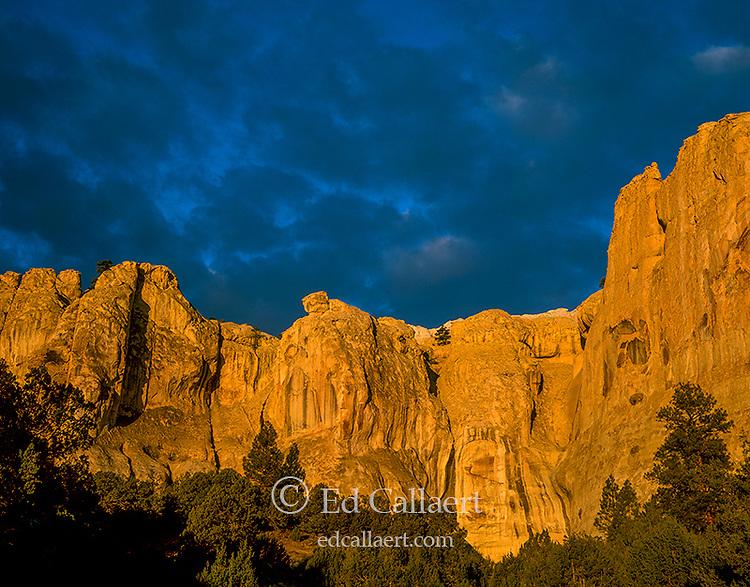El Morro National Monument, New Mexico