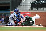 Tulane vs. UNO (Baseball 2013)