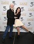 'Marie, Dancing Still - A New Musical' - Meet the cast