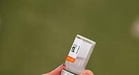 SÃO PAULO, SP, 06.02.2021:  Coronavac  -  Vista da vacina Coronavac desenvolvida e produzida pelo Instituto Butantan em parceria com a farmacêutica Sinovac.