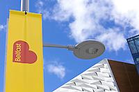 Belfast City Council - Signs
