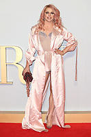 """Courtney Act<br /> at the premiere of """"A Star is Born"""", Vue West End, Leicester Square, London<br /> <br /> ©Ash Knotek  D3436  27/09/2018"""