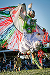 Fancy Shawl Dance - Crow Fair