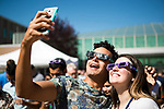 Eclipse_2<br /> <br /> Solar Eclipse on BYU Campus<br /> <br /> August 21, 2017<br /> <br /> Photography by Savanna Richardson/BYU<br /> <br /> © BYU PHOTO 2017<br /> All Rights Reserved<br /> photo@byu.edu  (801)422-7322