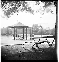 Picnic. From the Spartus Full Vue Collection