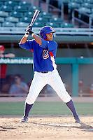 Carlos Romero - AZL Cubs - 2010 Arizona League.Photo by:  Bill Mitchell/Four Seam Images..