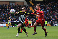 Notts County v Grimsby Town - 27.04.2019