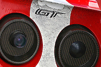 27-29 January,28-31 January, 2016, Daytona Beach, Florida USA<br /> Detail: 67, Ford, GT, GTLM, Ryan Briscoe, Richard Westbrook, Stefan Mucke<br /> ©2016, F. Peirce Williams