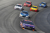 Monster Energy NASCAR Cup Series<br /> AAA 400 Drive for Autism<br /> Dover International Speedway, Dover, DE USA<br /> Sunday 4 June 2017<br /> Denny Hamlin, Joe Gibbs Racing, FedEx Express Toyota Camry, Dale Earnhardt Jr, Hendrick Motorsports, Nationwide Chevrolet SS, Trevor Bayne, Roush Fenway Racing, AdvoCare Ford Fusion, Joey Logano, Team Penske, Shell Pennzoil Ford Fusion<br /> World Copyright: Logan Whitton<br /> LAT Images<br /> ref: Digital Image 17DOV1LW3751