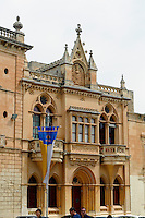 Kathedrale St.Peter und Paul in Mdina, Malta, Europa