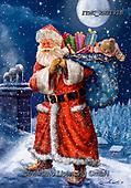 Marcello, CHRISTMAS SANTA, SNOWMAN, WEIHNACHTSMÄNNER, SCHNEEMÄNNER, PAPÁ NOEL, MUÑECOS DE NIEVE, paintings+++++,ITMCXM2191B,#x#