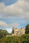 Becky Thatcher Connecticut River Boat Ride. Gillette Castle tourist destination.