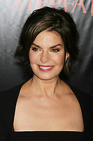 Sela Ward, 2009, Photo By John Barrett/PHOTOlink