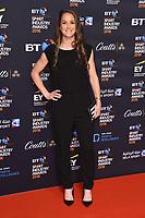 Lizzie Deignan<br /> arriving for the BT Sport Industry Awards 2018 at the Battersea Evolution, London<br /> <br /> ©Ash Knotek  D3399  26/04/2018