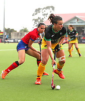 201126 Women's Premier League Hockey - Falcons v Alpiners