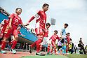 2015 J3 - Y.S.C.C.Yokohama 0-0 U-22 J.League selection
