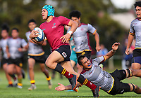 190504 1st XV Rugby - Kings College v Liston College