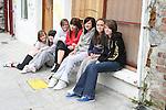 Old Abbey Dance Studio Open Day