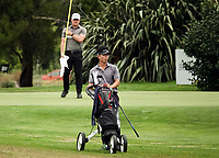 Tae Koh. Day one of the Brian Green Property Group NZ Super 6s Manawatu at Manawatu Golf Club in Palmerston North, New Zealand on Thursday, 25 February 2021. Photo: Dave Lintott / lintottphoto.co.nz