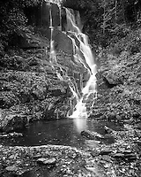 """Eastatoe Falls""<br />