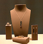 Jewelry, Mont Blanc, Las Vegas, Nevada