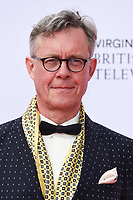 Alex Jennings<br /> arriving for the BAFTA TV Awards 2019 at the Royal Festival Hall, London<br /> <br /> ©Ash Knotek  D3501  12/05/2019