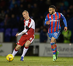 Kenny Miller and Jake Mulraney