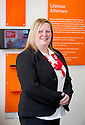 Amplifon branch coordinator Danielle Douglas<br /> <br /> <br /> 29/06/2016    016_amplifon  <br /> Copyright  Pic : James Stewart   <br /> James Stewart Photography, 19 Carronlea Drive, Falkirk. FK2 8DN  <br /> Vat Reg No. 607 6932 25  <br /> Mobile : +44 (0)7721 416997  <br /> E-mail  :  jim@jspa.co.uk  <br /> If you require further information then contact Jim Stewart on any of the numbers above ...