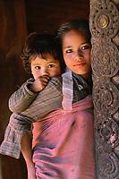 Children: Faces of Hope