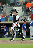 Jack Kruger - 2018 Inland Empire 66ers (Bill Mitchell)