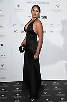 Malin Anderson<br /> at the London Hilton Hotel for the Asian Awards 2017, London. <br /> <br /> <br /> ©Ash Knotek  D3261  05/05/2017