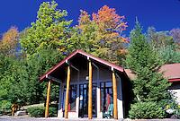 Adirondacks, Blue Mountain Lake, New York, NY, Adirondack Museum